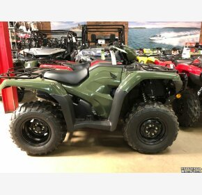 2019 Honda FourTrax Foreman for sale 200702438