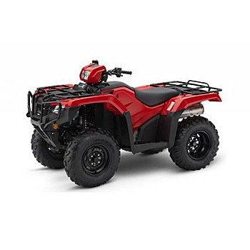 2019 Honda FourTrax Foreman for sale 200744190