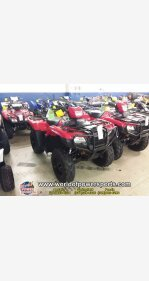 2019 Honda FourTrax Foreman 4x4 for sale 200748309