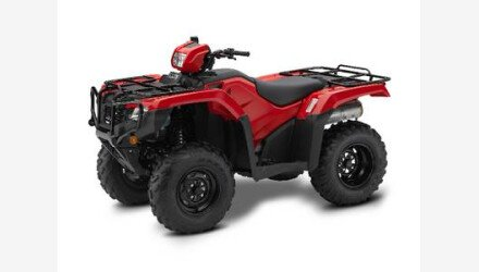 2019 Honda FourTrax Foreman for sale 200748576