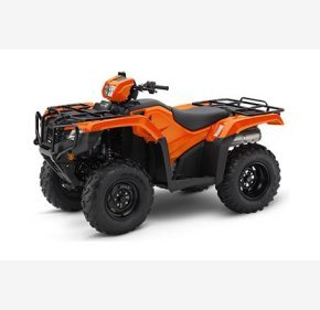 2019 Honda FourTrax Foreman 4x4 ES EPS for sale 200755936