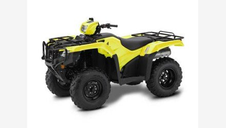 2019 Honda FourTrax Foreman 4x4 for sale 200772214