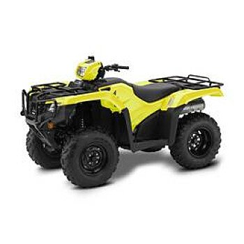 2019 Honda FourTrax Foreman 4x4 for sale 200791389