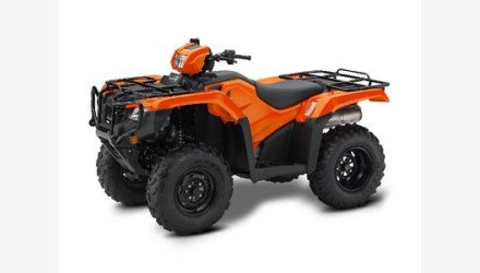 2019 Honda FourTrax Foreman 4x4 ES EPS for sale 200817076