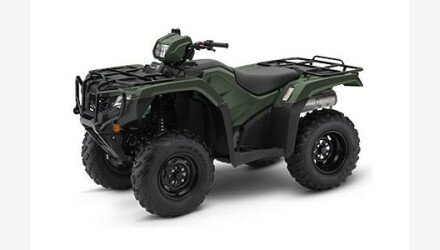 2019 Honda FourTrax Foreman for sale 200819010