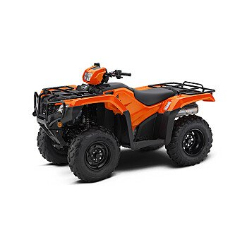 2019 Honda FourTrax Foreman for sale 200829781