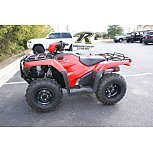 2019 Honda FourTrax Foreman 4x4 ES EPS for sale 201000470