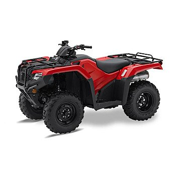 2019 Honda FourTrax Rancher for sale 200626355
