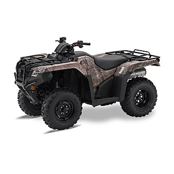 2019 Honda FourTrax Rancher for sale 200626356