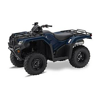 2019 Honda FourTrax Rancher 4x4 for sale 200630266