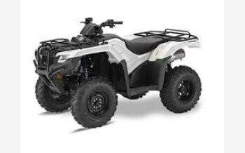 2019 Honda FourTrax Rancher 4x4 Automatic DCT IRS EPS for sale 200630620