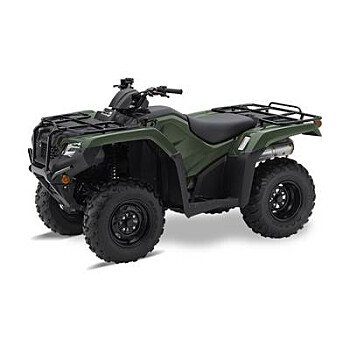 2019 Honda FourTrax Rancher 4x4 for sale 200633391