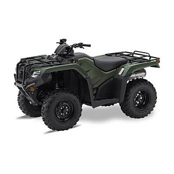 2019 Honda FourTrax Rancher 4x4 for sale 200633395