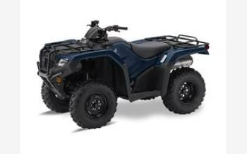 2019 Honda FourTrax Rancher 4x4 for sale 200642046