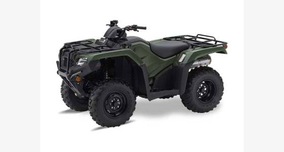 2019 Honda FourTrax Rancher for sale 200647198