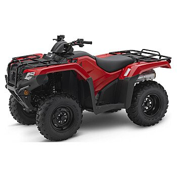2019 Honda FourTrax Rancher for sale 200650460