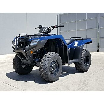 2019 Honda FourTrax Rancher 4x4 for sale 200656798