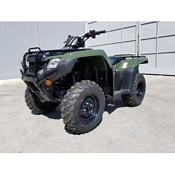 2019 Honda FourTrax Rancher for sale 200656820