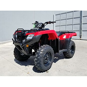 2019 Honda FourTrax Rancher for sale 200656831