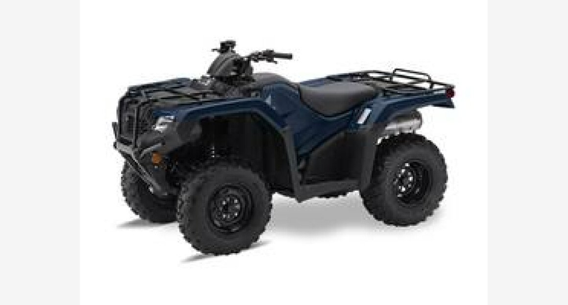 2019 Honda FourTrax Rancher 4x4 for sale 200660220