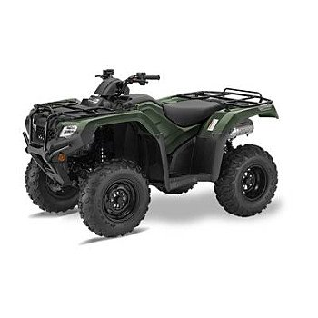 2019 Honda FourTrax Rancher 4x4 Automatic DCT IRS for sale 200667162