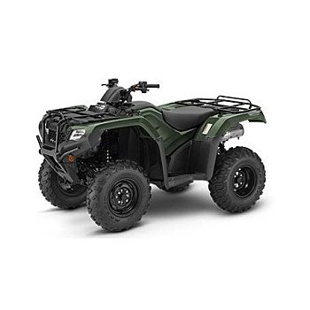 2019 Honda FourTrax Rancher 4x4 Automatic DCT IRS for sale 200685493