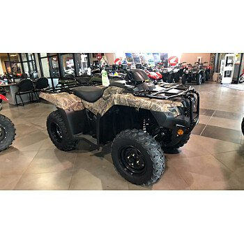 2019 Honda FourTrax Rancher for sale 200687397