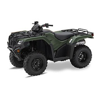 2019 Honda FourTrax Rancher for sale 200611464