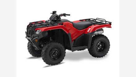 2019 Honda FourTrax Rancher for sale 200611477