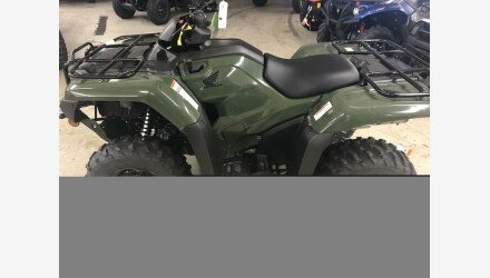 2019 Honda FourTrax Rancher 4x4 for sale 200637431