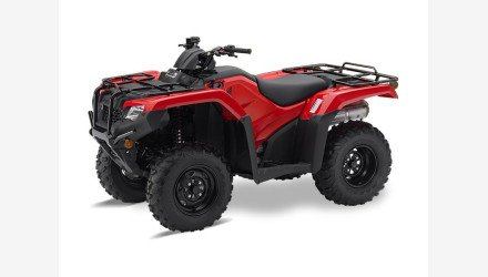 2019 Honda FourTrax Rancher 4x4 for sale 200647689