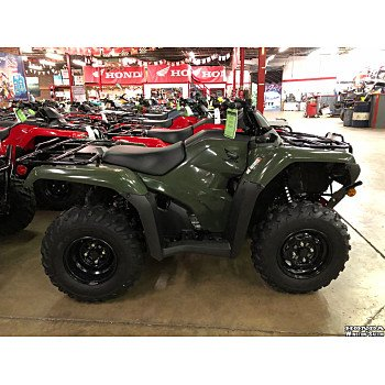 2019 Honda FourTrax Rancher for sale 200649617