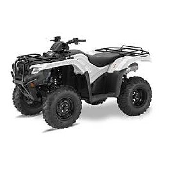 2019 Honda FourTrax Rancher for sale 200684943