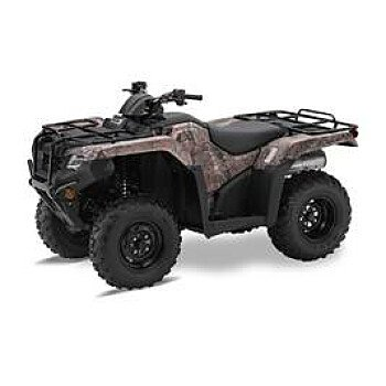 2019 Honda FourTrax Rancher for sale 200687432