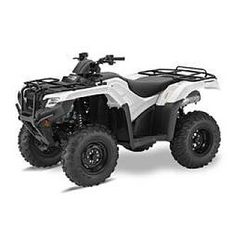 2019 Honda FourTrax Rancher for sale 200687433