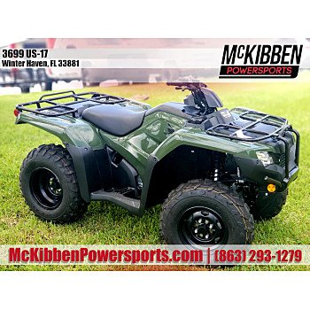2019 Honda FourTrax Rancher for sale 200696669
