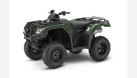 2019 Honda FourTrax Rancher 4X4 Automatic DCT IRS for sale 200718723