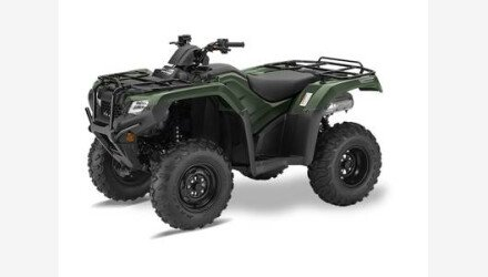 2019 Honda FourTrax Rancher for sale 200718880