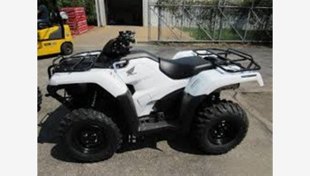 2019 Honda FourTrax Rancher 4x4 Automatic DCT IRS EPS for sale 200740642