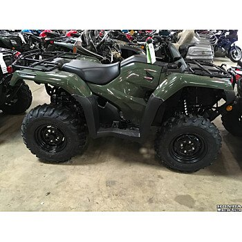 2019 Honda FourTrax Rancher for sale 200755898