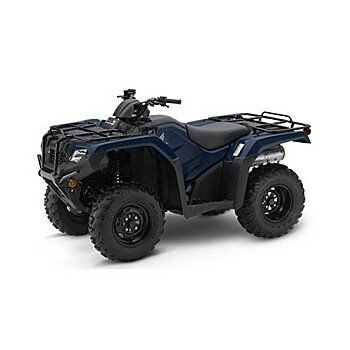 2019 Honda FourTrax Rancher 4x4 for sale 200755949