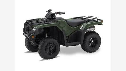 2019 Honda FourTrax Rancher 4x4 for sale 200758642
