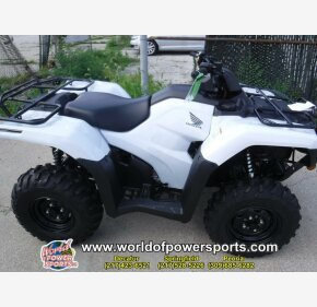 2019 Honda FourTrax Rancher 4X4 Automatic DCT IRS EPS for sale 200769928