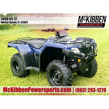 2019 Honda FourTrax Rancher for sale 200789702