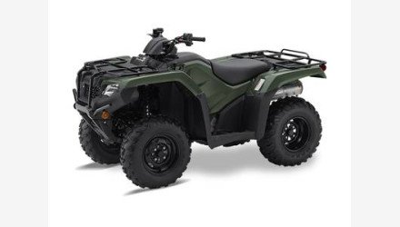 2019 Honda FourTrax Rancher for sale 200800857