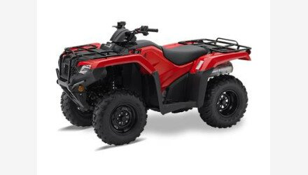2019 Honda FourTrax Rancher for sale 200800859