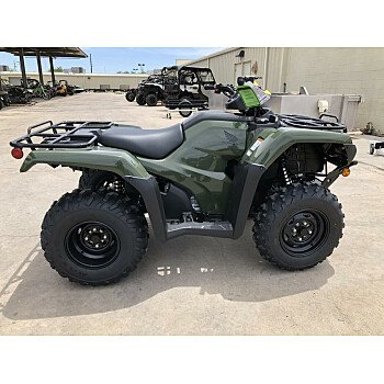 2019 Honda FourTrax Rancher for sale 200801612