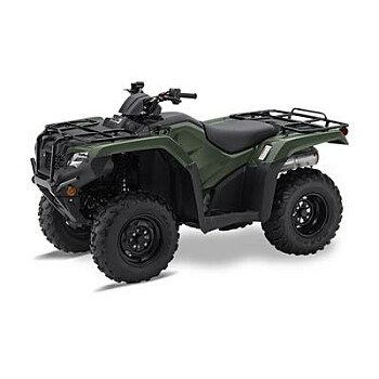 2019 Honda FourTrax Rancher for sale 200808433