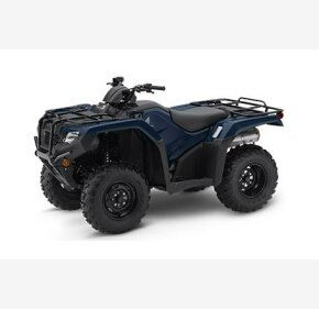2019 Honda FourTrax Rancher 4x4 for sale 200923346