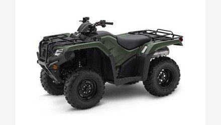 2019 Honda FourTrax Rancher 4x4 Automatic DCT EPS for sale 200643712